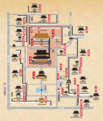 Kenninji_map01